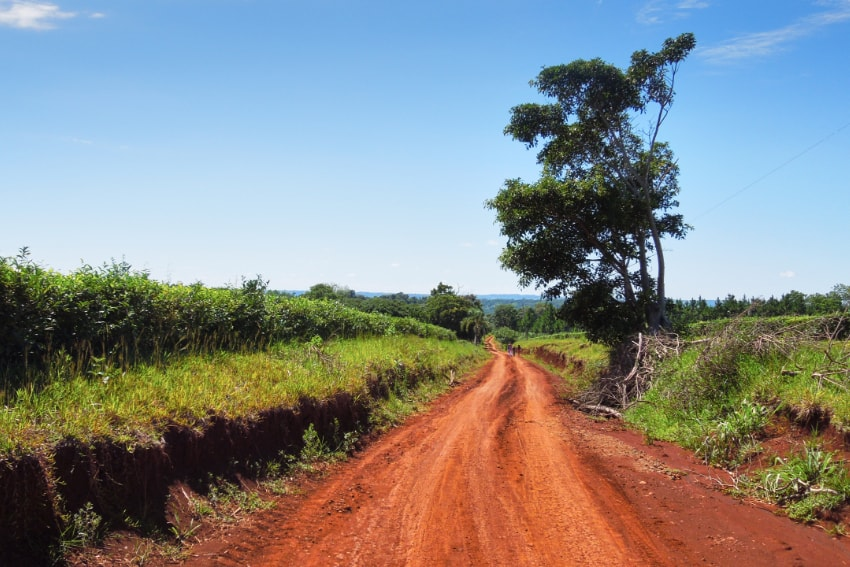 Misiones, Argentyna