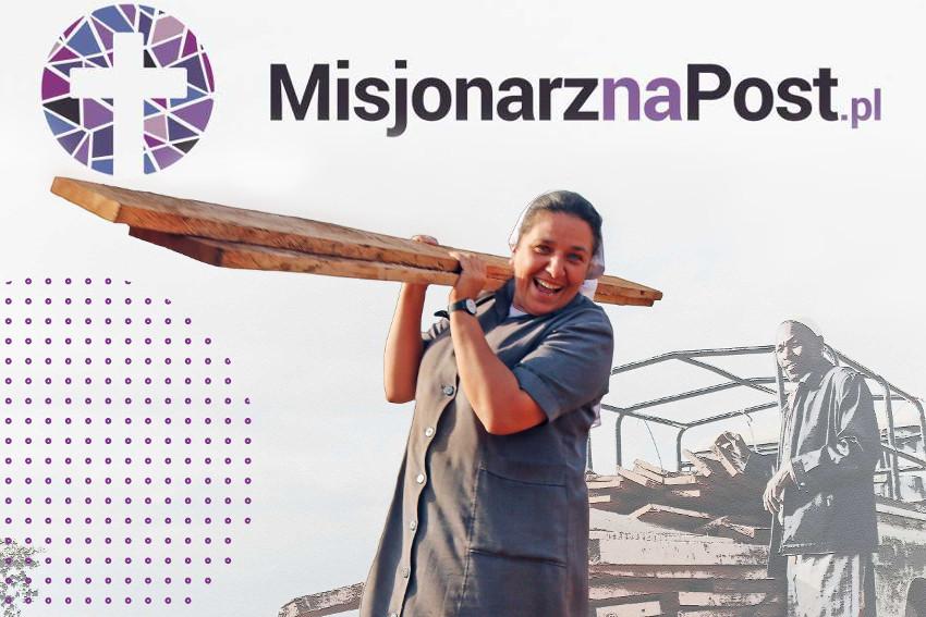 Misjonarz na Post 2020